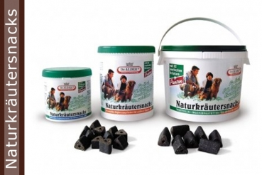 Naturkräutersnacks - Brocken 2,25kg